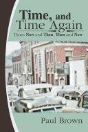 Time, and Time Again Pdf/ePub eBook