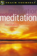 Meditation Book PDF