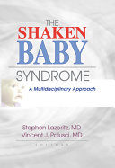 Pdf The Shaken Baby Syndrome