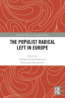 Pdf The Populist Radical Left in Europe Telecharger