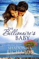 The Billionaire's Baby (The Romero Brothers, Book 5)