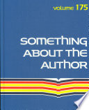 Something about the Author  : Facts and Pictures about Authors and Illustrators of Books for Young People
