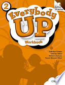 Everybody Up 2. Workbook with Online Practice Pack