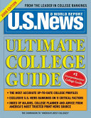 U S  News   World Report Ultimate College Guide 2008