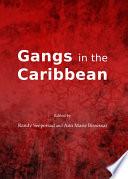 Gangs In The Caribbean