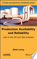 Production Availability and Reliability