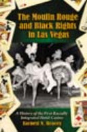 The Moulin Rouge and Black Rights in Las Vegas Pdf/ePub eBook
