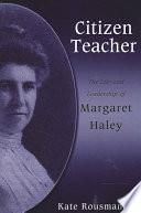 Citizen Teacher