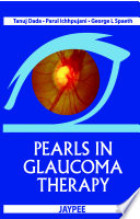 Pearls in Glaucoma Therapy Book