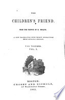 The Children's Friend