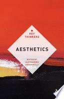 Aesthetics: The Key Thinkers.epub