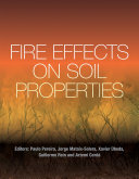 Pdf Fire Effects on Soil Properties Telecharger