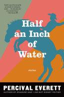 Half an Inch of Water [Pdf/ePub] eBook
