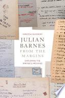 Julian Barnes from the Margins