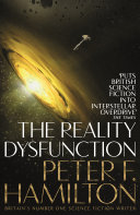The Reality Dysfunction  Night s Dawn Trilogy 1