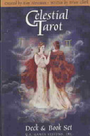 Celestial Tarot Deck and Book Set