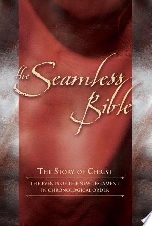 [pdf - epub] The Seamless Bible - Read eBooks Online
