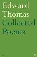 The Collected Poems and War Diary  1917