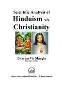 Scientific Analysis of Hinduism V S Christianity