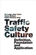 Traffic Safety Culture Book