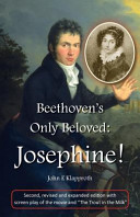 Beethoven s Only Beloved  Josephine   2nd Ed