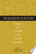 The Backbone of History