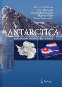 Antarctica ebook