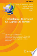 Technological Innovation for Applied AI Systems