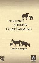 Profitable Sheep and Goat Farming Book