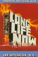 Long Life Now Book