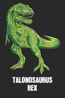 Talonosaurus Rex