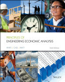 Principles Of Engineering Economic Analysis Book PDF