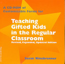 Teaching Gifted Kids in the Regular Classroom