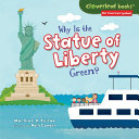 Why Is the Statue of Liberty Green?