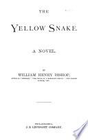 Novels [originally Published in Lippincott's Monthly Magazine, 1886-1894]