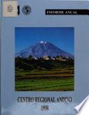 Centro Regional Andino
