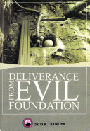 Deliverance from Evil Foundation Pdf/ePub eBook