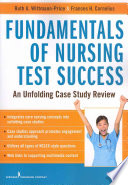 Fundamentals Of Nursing Test Success