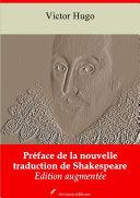 Pdf Préface de la nouvelle traduction de Shakespeare Telecharger
