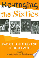 Restaging the Sixties Book PDF