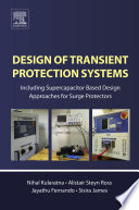 Design of Transient Protection Systems