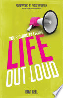 Your Guide to Living Life Out Loud Book