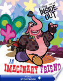 Disney Classic Stories  Inside Out  An Imaginary Friend