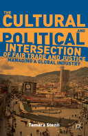 Pdf The Cultural and Political Intersection of Fair Trade and Justice