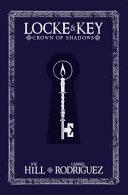 Locke & Key - Crown of Shadows