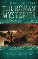 Pdf ROMAN MYSTERIES: 02 The Secrets of Vesuvius Telecharger