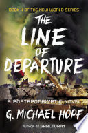 The Line of Departure Book