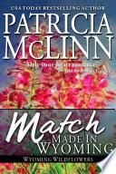 Match Made In Wyoming [Pdf/ePub] eBook
