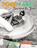 Jean Pigozzi pool party