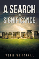 A Search for Significance Book